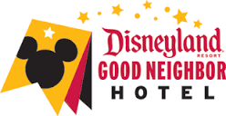 Disneyland® Good Neighbor Hotel